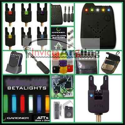 GARDNER ATTs ATTx Alarms Receiver Accessories Complete Range Available