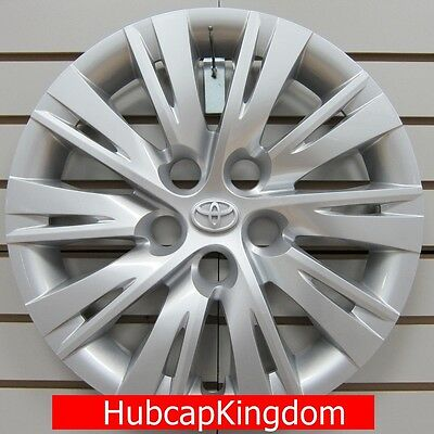 2012 2013 2014 TOYOTA CAMRY Hubcap Wheelcover NEW OEM