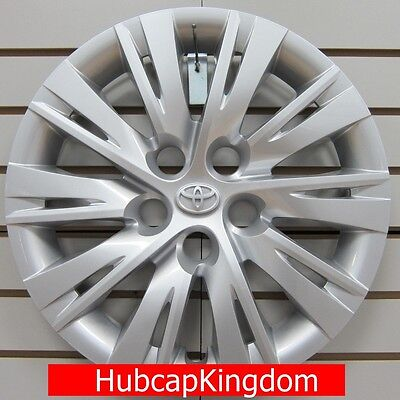 "2012-2014 TOYOTA CAMRY 16"" Hubcap Wheelcover Factory Original OEM 42602-06091"