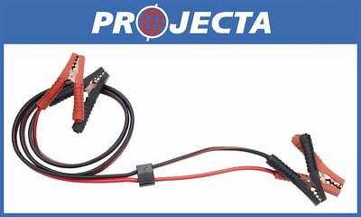 Projecta SB400SP DIY Booster Cables 400Amp - Suit 6 and 8 Cylinder Vehicles