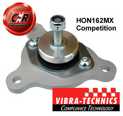 Honda Acura RSX Vibra Technics RH Engine Mount - Competition HON162MX