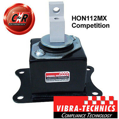 Honda Accord CL7, CL9 Vibra Technics Front Engine Mount - Competition HON112MX