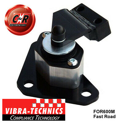 Ford Fiesta ST150 2004 on Vibra Technics R.Hand Engine Mount - Fast Road FOR600M