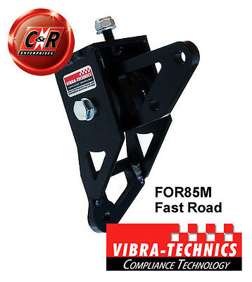 Ford Fiesta MK3 Zetec Vibra Technics RH Engine Mount - Fast Road FOR85M