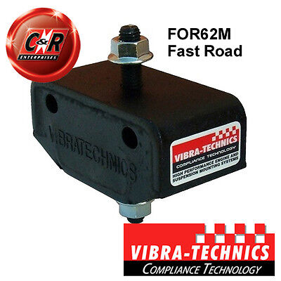 Ford Fiesta MK1 Vibra Technics Transmission Mount - Fast Road FOR62M
