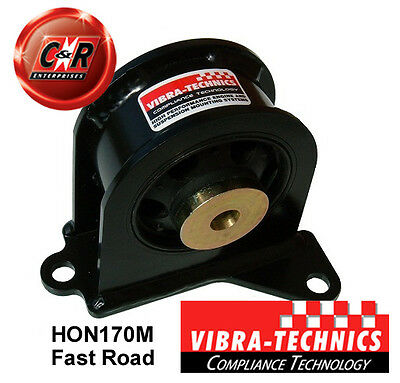 Honda Civic Type R EP3 Vibra Technics Rear Engine Mount - Fast Road HON170M