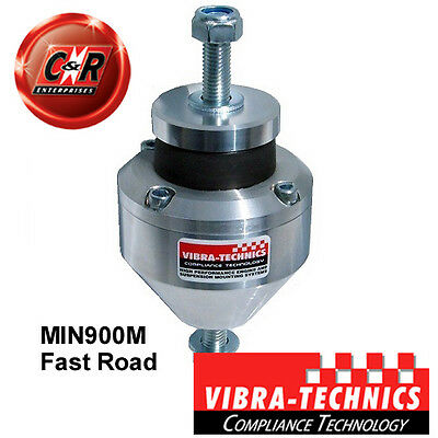 Mini Cooper S R53 01-02 Vibra Technics RH Engine Mount - Fast Road MIN900M