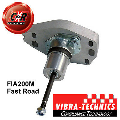 Fiat 20v Coupe Vibra Technics Transmission Mount - Fast Road FIA200M