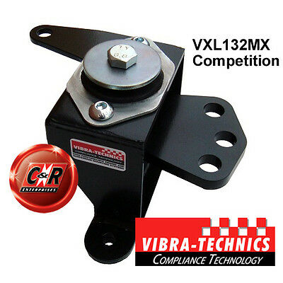 Vauxhall AstraG MK4 2.0 Turbo Vibra Technics RH Engine Mnt Competition VXL132MX