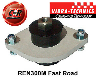 Renault Clio 1 1.8, Williams Vibra Technics Trans Mount Fast Road REN300M