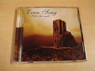 Cd / Even Song - Path Of The Angels