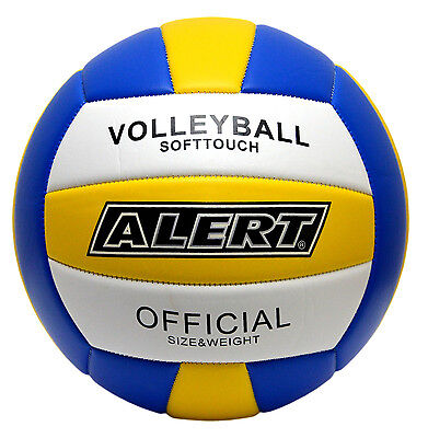 Beach Volleyball ALERT Gr. 5 Beachvolleyball Volley Ball