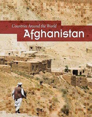 Afghanistan (Countries Around the World)-Jovanka J Milivojevic