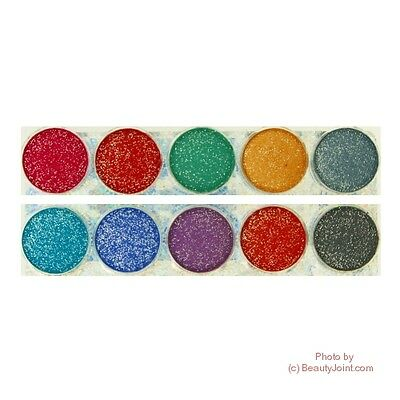 L.A. COLORS Glitterling Starlet Eyeshadow-LCGP88 Claudette