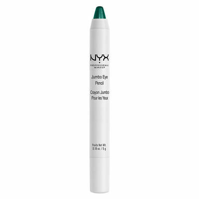 NYX Jumbo Eye Pencil - NX JEP629 Sparkle Green