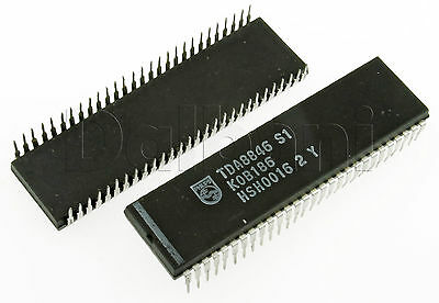 TDA8846S1/2Y Original New Philips Integrated Circuit