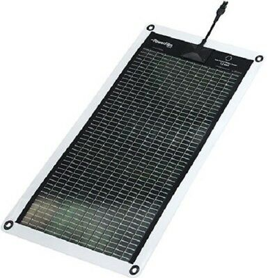 NEW PowerFilm R7 7 Watt Portable Rollable Solar Panel /w Device Charger