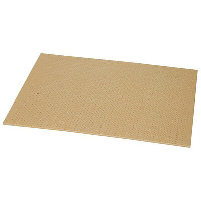 GC Electronics 22-516 PERFORATED BARE PHENOLIC PROTOTYPE BOARDS 2 pcs