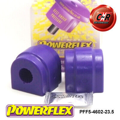 BMW E46 3 Series 99-06 Powerflex Front Anti Roll Bar Bush 23.5mm PFF5-4602-23.5