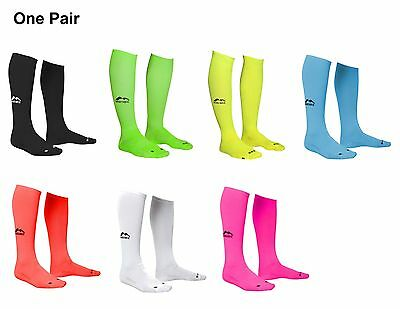 More Mile Mens Womens California Compression Running Socks - Choice of Colours