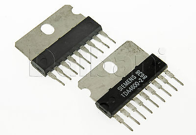 TDA4600-2 Original Pulled Siemens Integrated Circuit TDA-4600-2