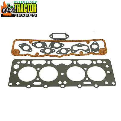 David Brown 990 Implematic Top Gasket Set AD4/47 Engine