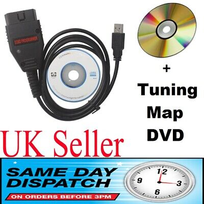 Galletto 1260 Engine ECU Chip Tuning Tune Remap Flasher Flash Tool Interface
