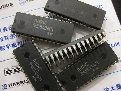 1PCS//5PCS MC68901P 68901P MC68901 48PINS IC Multifunction Peripheral
