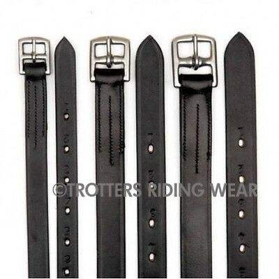 new stirrup leathers - all sizes and colours in stock