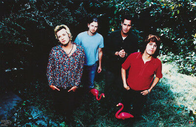 POSTER : MUSIC : STONE TEMPLE PILOTS 1995 -  FREE SHIPPING ! #6124 LW22 i