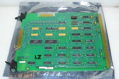 New Honeywell 30750771-001 Digital I/o File Control Pcb