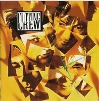 The Scattering by Cutting Crew (CD, May-1989, Virgin)
