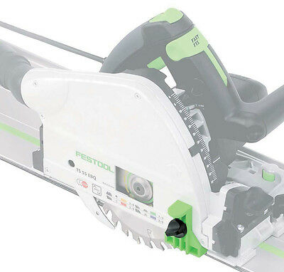 Festool Splinter Guard SP-TS 55/5 for Circular Saws - 491473