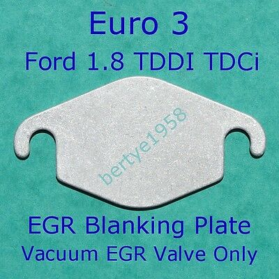 EGR-Valve-Blanking-Plate-Ford-Focus-Mondeo-Connect