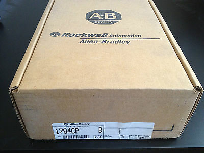 Rockwell Automation Allen-Bradley 1784-CP Ser B Cable 10.5ft (3.20m) *BRAND NEW*