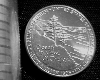 2005 P /& D JEFFERSON NICKEL OCEAN IN VIEW SET  *MINT CELLO*  **FREE SHIPPING**