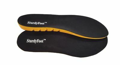 Full Length Sports Insoles- Ultra Comfortable