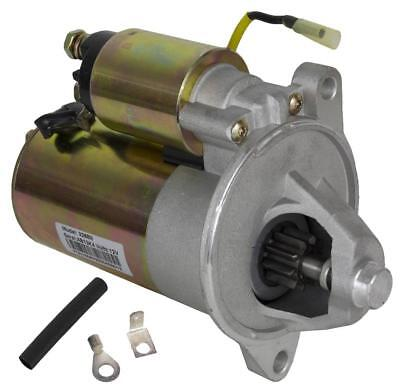 New Gear Reduction Starter Motor Kit Fits 78-96 Omc Marined Engine 5.0 5.8