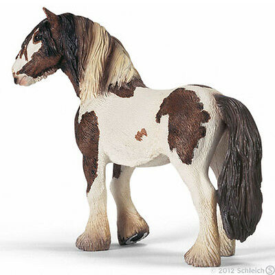 *NEW* SCHLEICH 13625 Tinker Stallion Horse - RETIRED