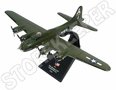 Boeing B-17F Flying Fortress - USA 1944 - 1/144