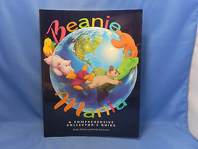 Beanie Mania A Comprehensive Collector's Guide 1997