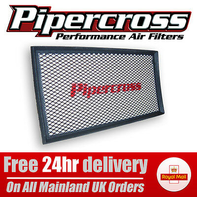 Pipercross Performance Air Filter BMW 5 Series (E60/E61) M5 5.0 V10 PP1652