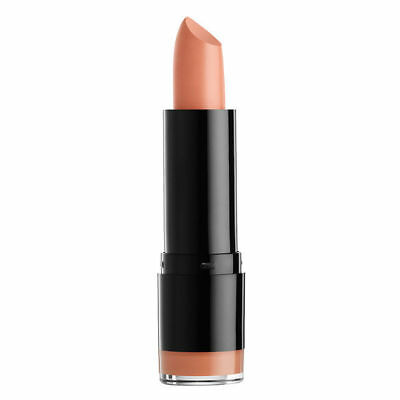 NYX Round Lipstick-NXLSS518A Pure Nude