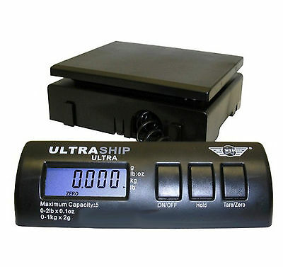 ULTRASHIP 35 lb 16kg DIGITAL PARCEL POSTAL WEIGHTING SCALES SCALE KITCHEN MAIL