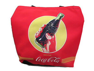 Coca Cola Pop-Art Style Tote Bag - BRAND NEW!
