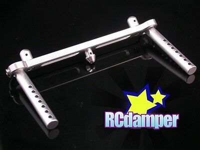 Aluminum Front Or Rear Extend Body Post S For Thunder Tiger Mta4 Mta-4