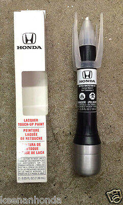 Genuine OEM Honda Touch Up Paint Pen - NH-707 Formal Black 2