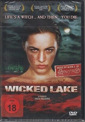 Wicked Lake  DVD NEU FSK 18