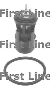 Firstline Thermostat Kit Rc230421P To Fit Seat Altea 1.4 09- Oe Quality