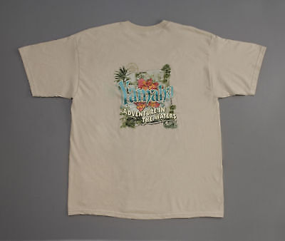 Yamaha Waverunner Adventure in the Waters T-Shirt XL